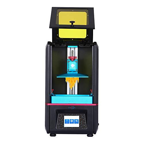 ANYCUBIC Photon UV Photocuring 3D Printer, Ultra Precision 2560x1440...