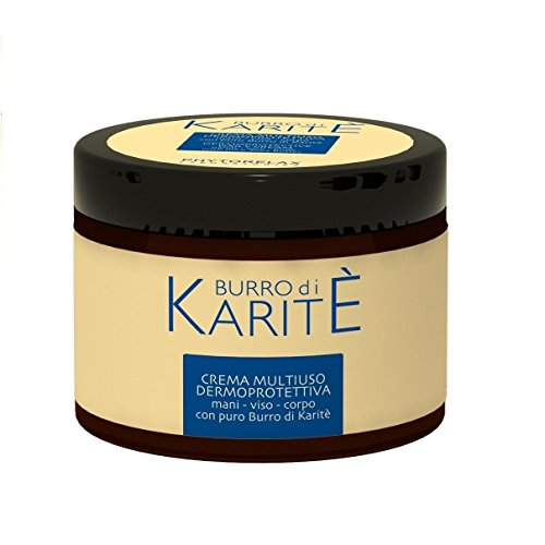 PhytorelaxLaboratories Shea Butter Dermoprotettive Crema Da Giorno - 250 ml