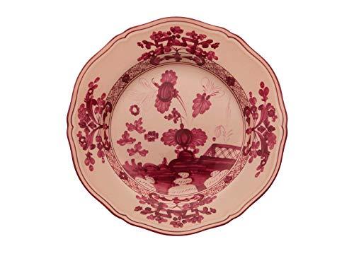Richard Ginori Piatto Frutta 21 cm Oriente Italiano VERMIGLIO