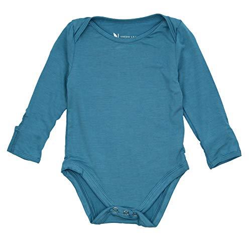 Shedo Lane Baby Onesie, Long Sleeve Bodysuit, Sun Protection Clothing UPF 50+