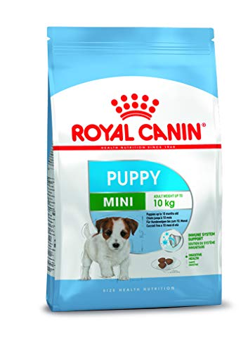 Royal Canin C-08334 S.N. Mini Junior - 4 Kg ✅