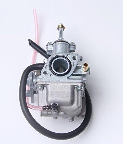 BH-Motor New Carb Carburetors For Yamaha Raptor 80 ATV Quad Raptor80 2002-2008 YFM80R YFM80W