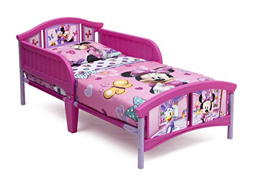 Delta Minnie Mouse Toddler Bed