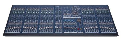 Mesa de mezclas para orquesta YAMAHA IM8-40, 40 vías