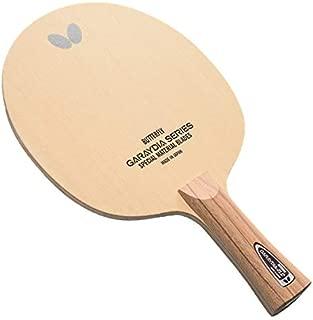 Butterfly Garaydia ZLC FL Table Tennis Blade