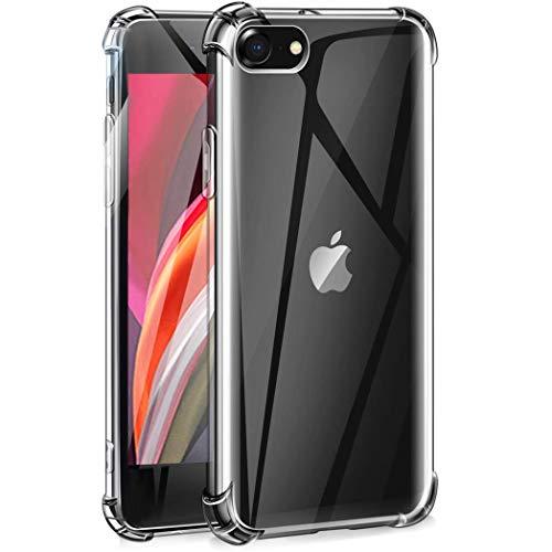 Shockproof - Carcasa para Samsung Galaxy A50 / A30s, compatible con iPhone 7, iPhone 8, iPhone SE 2020 (fabricado en Silicona.)