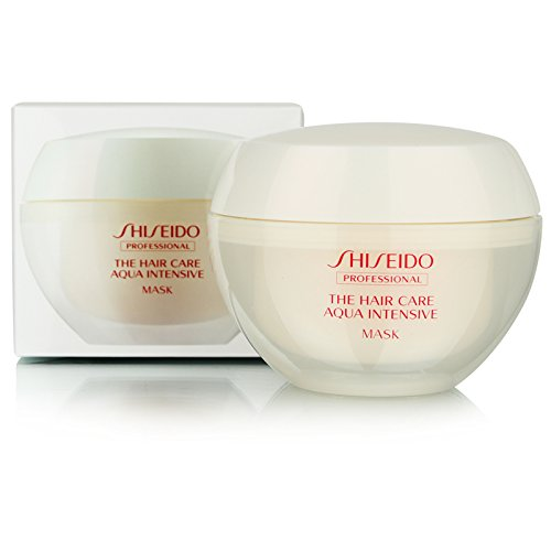 Shiseido The Hair Care Aqua Intensive Mask, 6.7 Ounce