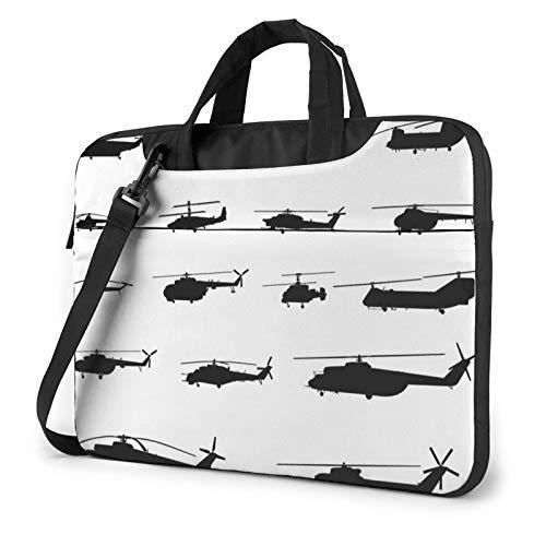 Slim Laptop Bag 15.6 Inch Briefcase Shoulder Messenger Bag 13 Inch Satchel Tablet Bussiness Carrying Handbag14 Inch Laptop Sleeve for Women Men