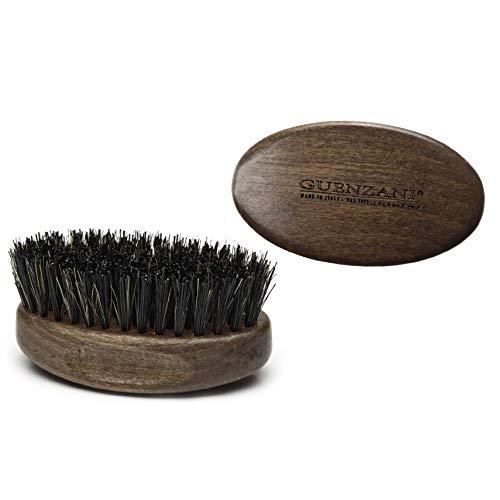 Brosse à barbe en courroie renforcée, 100 % fabriquée en Italie