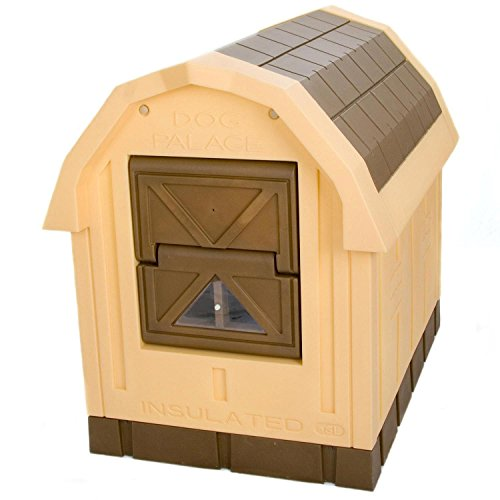 ASL Solutions Large Dog House