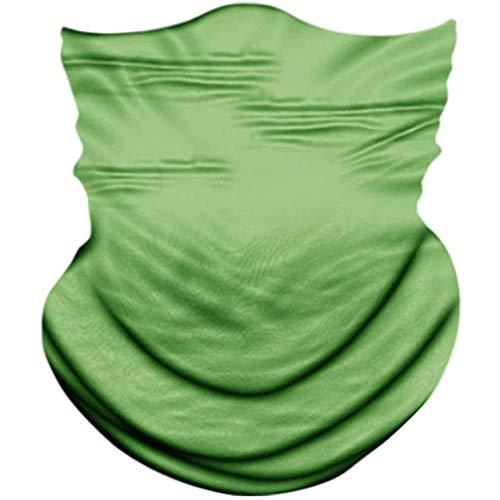 FossenMA 3PCS Pañuelos Hombre Cuello Baratos 3D Estampado Bandanas Mujer Cuello Prueba...
