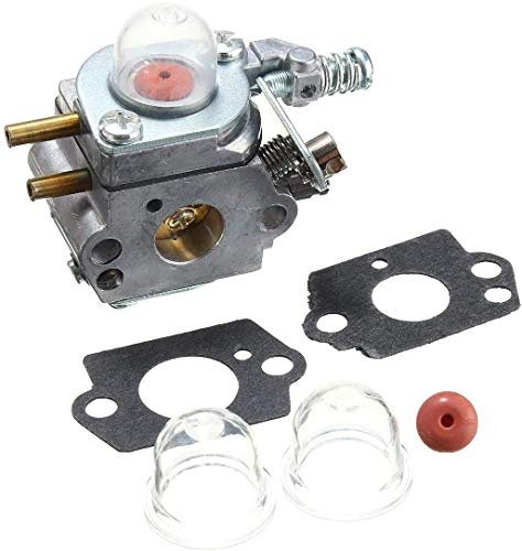 FHSF Reemplazar el carburador del Motor Parte For Echo PE-2000 PPT2100 PP1200 carburador con Junta Bombeador inyector Kits de reconstrucción del carburador Kit carburador 113