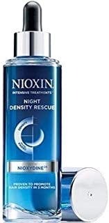 Night Density Rescue 2.4oz + FREE PROFESSIONAL TWEEZER
