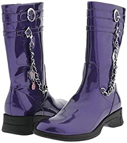 Stride Rite - Janey High Boot (Youth)