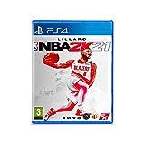 Sony Juego PS4 NBA 2K21