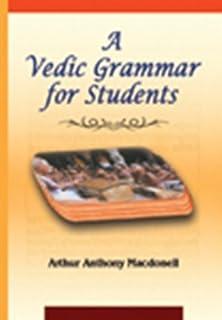 Vedic Grammar for Students