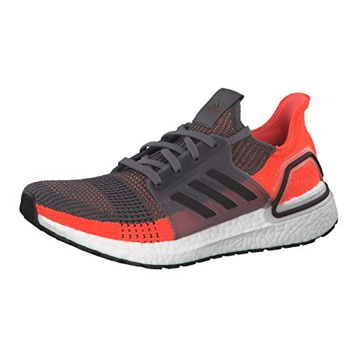 adidas Ultra Boost 19 M Grey Black Orange 43