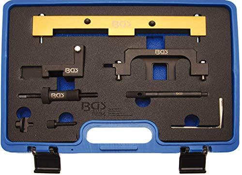 BGS 8834   Motor-Einstellwerkzeug-Satz   für BMW N42, N46, N46T