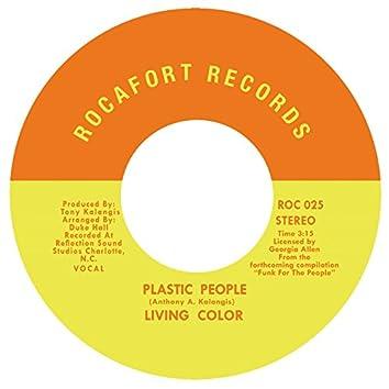 Plastic People
