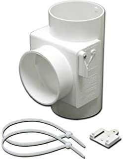 BROAN-NUTONE 1700 Heat Economizer