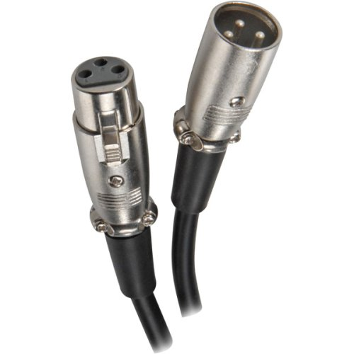 Chauvet DMX 3-Pin Cable - 25 Foot