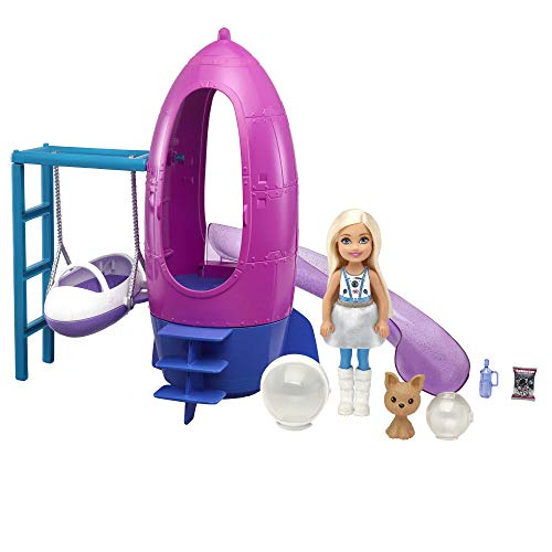 Barbie Space Discovery Doll and Playset (Mattel GTW32)