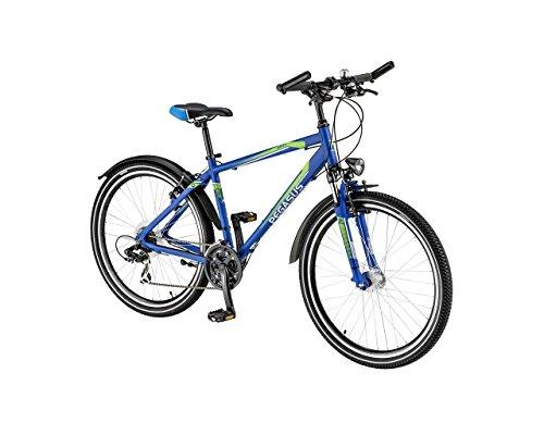 Pegasus Avanti-Sport Jungen Fahrrad 26 Zoll 21 Gang