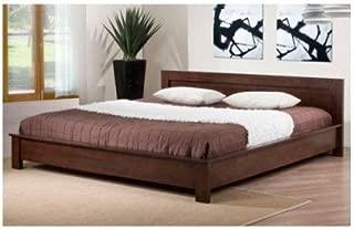 Best alsa platform king size bed Reviews
