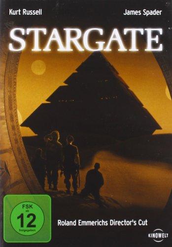 Stargate (Der Film) - Director's Cut