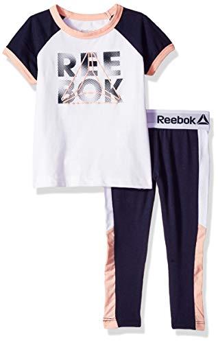 Conjuntos deportivos para Niña marca Reebok