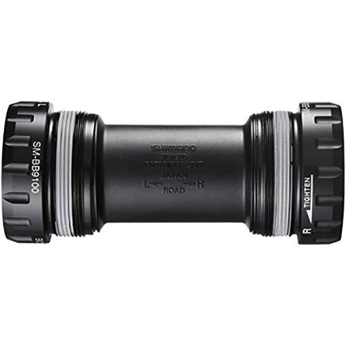 SHIMANO Dura-Ace BB-R9100 Bottom Bracket Black, 70/Italian