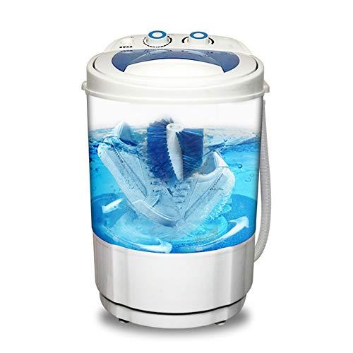 Mini-Schuhwaschmaschine, Lazy Automatic Shoes Washer Früher Kleine Haushalts Waschschuhe, Bionik, Blu-ray-Hemmung, Geruchsbeseitigung, Rundum-Reinigung