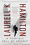 A Terrible Fall of Angels (A Zaniel Havelock Novel Book 1)