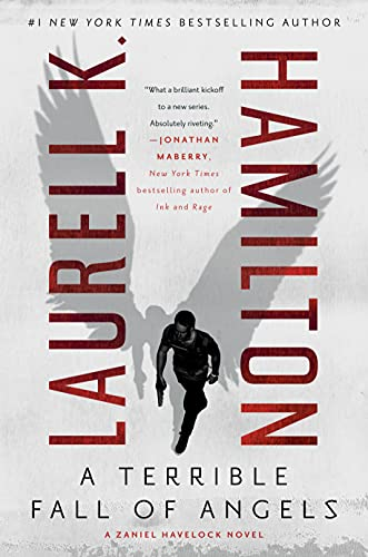 Staff Pick for Sci-Fi and Fantasy