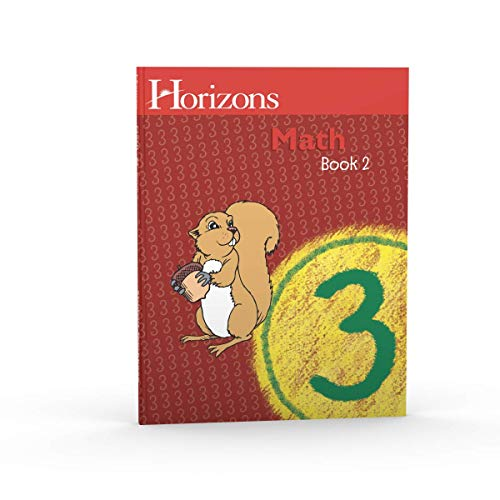 Horizons Mathematics 3: Book 2