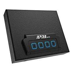 Image of Portable Security Safe,...: Bestviewsreviews