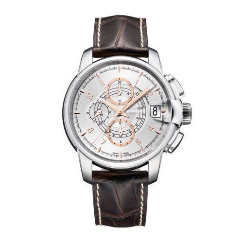 Hamilton H40616555 reloj mecánico automático para hombre