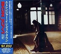 Stranger in This Town by Richie Sambora (2006-01-01)
