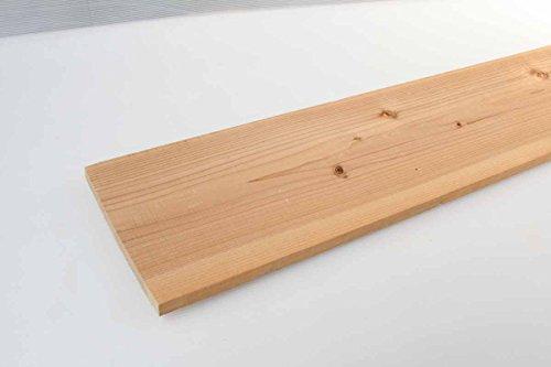 川島材木店棚板1820x240x24mm2枚1セット
