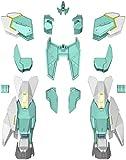 HGBD:R ガンダムビルドダイバーズRe:RISE ネプテイトユニット 1/144スケール 色分け済みプラモデル