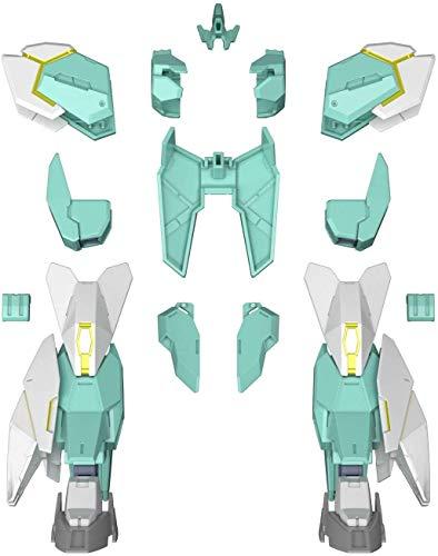 HGBD:R ガンダムビルドダイバーズRe:RISE ネプテイトユニット 1/144スケール 色分け済みプラモデル BAS5059544