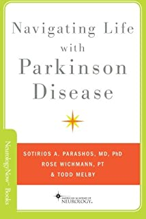Navigating Life with Parkinson Disease (Brain and Life Books)