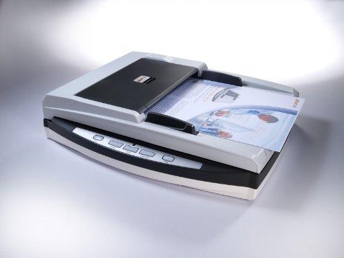 PLUSTEK SmartOffice PL1530 Duplex ADF 50Blatt Flachbett A4 Scanner 600dpi 15ppm Twain