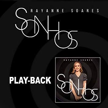 Sonhos (Playback)