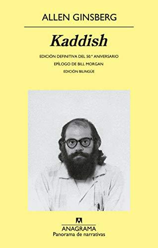 Kaddish : y otros poemas. 1958-1960 (Panorama de narrativas, Band 867)
