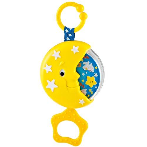 Clementoni - Dolce Luna - Boîte à Musique Lune