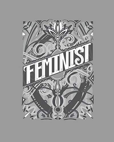 Transform This Book Into a Feminist Paper Diorama: Paper Cutting Templates for an Ornate White Floral 3D Sculpture (Easy 3D Paper Craft)