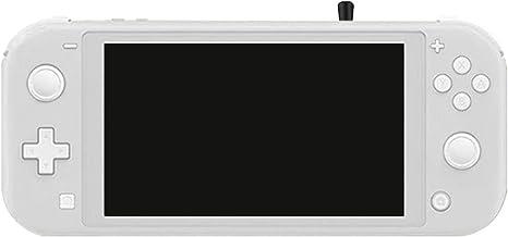 Miaoqian NS07 PRO Receptor Adaptador de Áudio BT Compatível com Switch Console Suporte a Chat por Voz do Jogo (Preto)