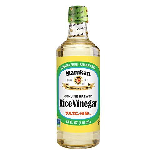 Marukan Genuine Brewed Rice Vinegar