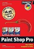 Paint Shop Pro: Bilder bearbeiten, vergrössern & drucken by Udo Schmidt (2004-09-05) - Udo Schmidt;Katharina Sckommodau;Ralf Fischer
